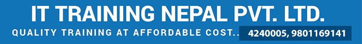 IT Training Nepal